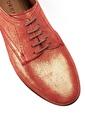 Deery Hakiki Deri Ayakkabı Pembe